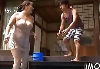 아내 공유