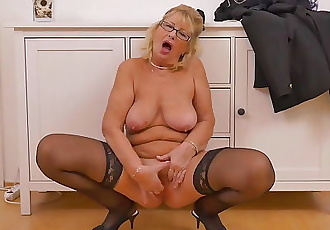 You shall not covet your neighbors milf part 129
