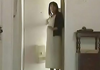 Husband is cheating in next door, and his pregnant wife unknowingly disturbed himOnMilfCam.com 13 min