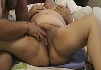 Cynful presents: Pissing Orgasm - 5 min