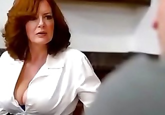 Andi James In arrangement with sexy step mom 18 min