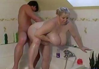 BBW lesbian hardcore 02
