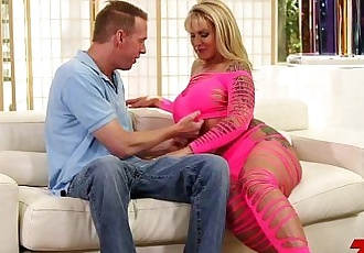 Big Ass Milf Rough Penetrated