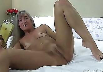 Milf Fucks Her Bull TRAILER 2 min