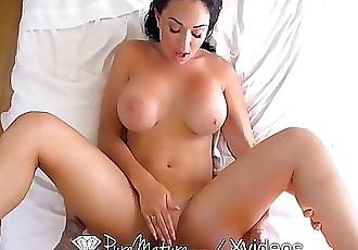 PUREMATURE ROUGH FUCK with big tit MILF 10 min HD
