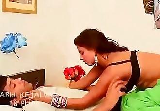 Ohhhho Awesome Sex With Cute Bhabhi 14 min