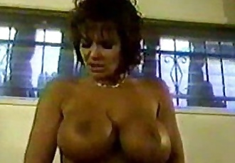 big titted milf having sex - 6 min