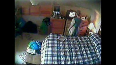 mom in my room - 2 min