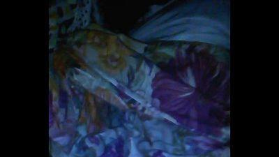 My mom sleeping1 - 1 min 29 sec