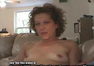 Annie smart ass street whore
