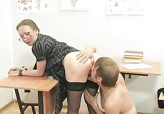 Russian Mature 367