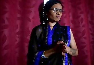 Indian Teacher Teaches Student a Sexual Lesson (hindi) 10 min 1080p