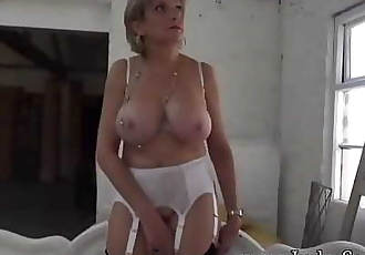 Lady Sonia strips nude and touches herself 7 min 720p