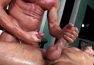 Massagecocks Deep Penetration Massage - 6 min HD