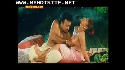 Classic Vintage Outdoor Sex Tape - 3 min