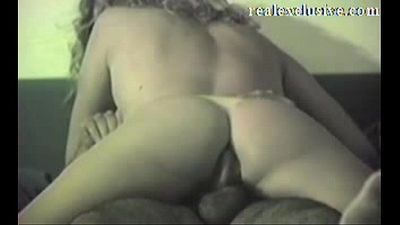 Fucking adulterous Bianca in her ass - 5 min