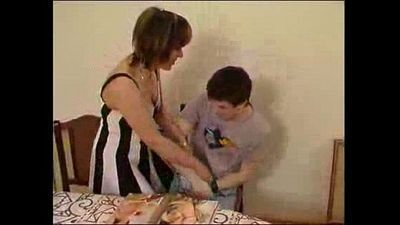 Videos Madre e hijo...o lo que sean - 7 min