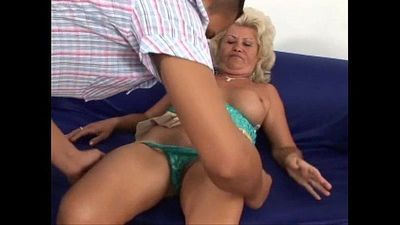 I Want Fucking Sexy Mature Granny - 3 min