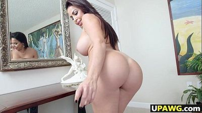 Julianna Vega Gets RailedHD