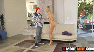 What MILF is hotter then Brandi Love