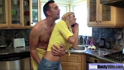 (alexis fawx) Busty Mature Hot Lady Love Hard Style Sex Action mov-02