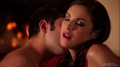 Babes.comA TASTE OF BLISS(Samantha Ryan)HD