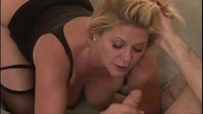 Sensuelle anal milf Gingembre Lynn