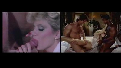 Ginger Lynn x Victoria Paris Part 1
