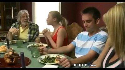 XLXCO.COMKristal SummersMILF and Teens Threesome