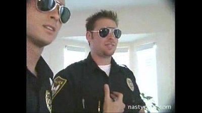 Nasty CopsSummer Nite