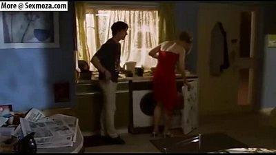 Shameless Steve and Fiona Kitchen Scene Sexmoza.com - 2 min
