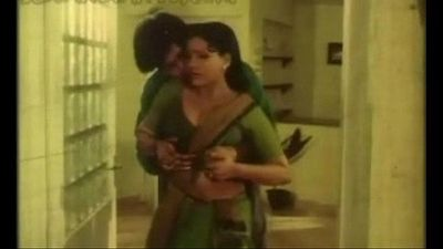 indian aunty having sex - 2 min