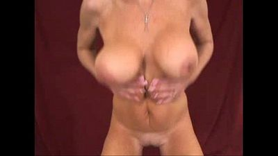 Blonde Misty Pleasure Wants Your Big Dick - 1 min 31 sec
