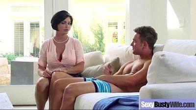 (shay fox) Sexy Big Juggs Wife Love Intercorse video-25 - 5 min