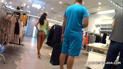 Flashing and Shopping - 2 min HD