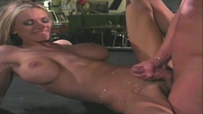 Briana Banks Cumpilation In HD Part 1 (MUST SEE! http://goo.gl/PCtHtN) - 8 min