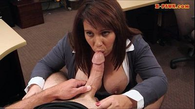 Latina wifey sells her muff for money to pay the bailfor bail - 6 min