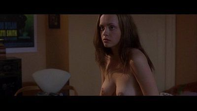 Christina Ricci in Prozac Nation (2001) - 41 sec