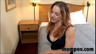 mature milf fucks big cock - 5 min