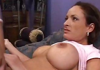 Mature Woman Seduces Young Girl By Achilles - 5 min