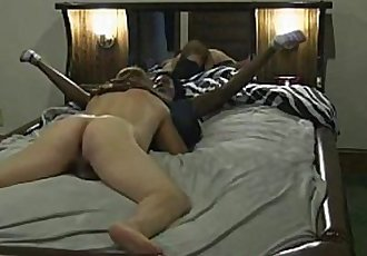 White fucking black wife - 17 min