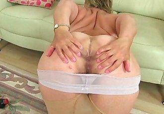 British milfs Danielle and Lulu need orgasmic pleasureHD