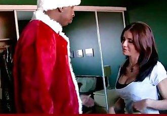 Black Santa 2