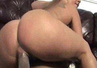 Son Sees Hardcore Interacial Sex - 5 min