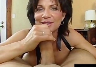 Mature Milf, Deauxma, Has Boy Toy Over For Deep Ass Fucking!HD+