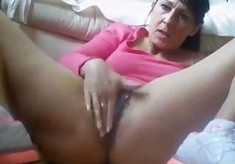 Soccer Mom Pussy Play - More at MOISTCAMGIRLS.COM - 2 min