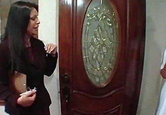 Horny Latin Milf Valentina Lopez