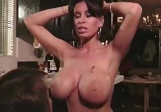 Fran FineFucked In Her Ass Classic Porn- www.extraxporn.com