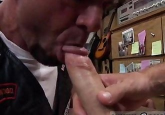 Gay reality porn gallery Snitches get Anal Banged!