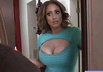 (eva notty) Busty Milf Like A Slut Bang On Camera vid-11 - 6 min